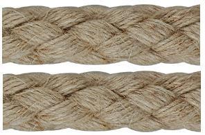 Konopné lano brno