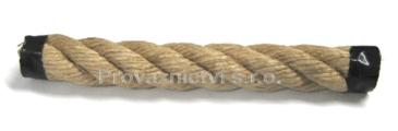 stáčené lano