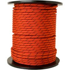 statické lano